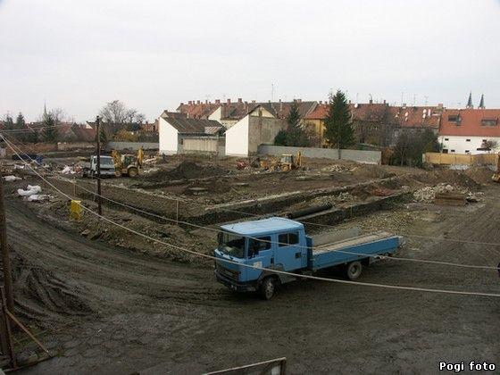 Iseum Szombathely 2009